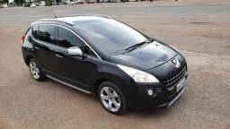 Peugeot 3008 Allure 1.6 THP Autômatico 2012 - 2012