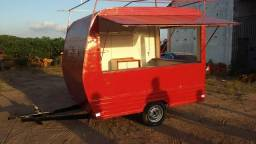Foodtruck / Trailer - 2010