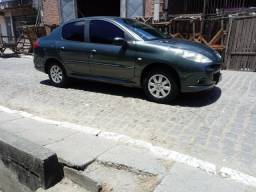 Peugeot 207 passion 09/10 completo - 2010