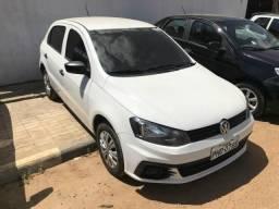 Volkswagen Gol 1.0 TL MCV 2018 - 2018