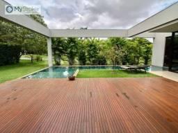 Sobrado com 5 dormitórios à venda, 589 m² por R$ 4.000.000,00 - Residencial Aldeia do Vale