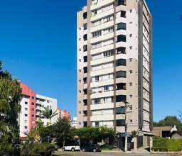 Apartamento à venda com 2 dormitórios em Anita garibaldi, Joinville cod:20973