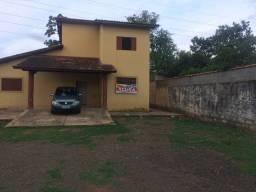 Aluguel de Casa - Mogi Mirim
