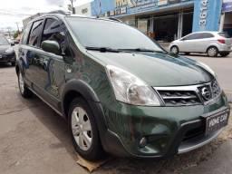 Nissan Livina X-guear automatica - 2013