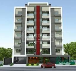 Apartamento à venda com 1 dormitórios em Centro, Foz do iguacu cod:8620