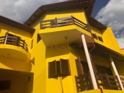 Casa à venda com 4 dormitórios em Vila industrial, Campinas cod:CA015467