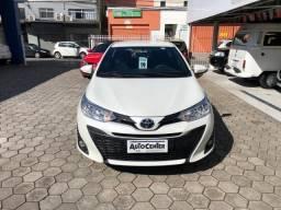 Toyota Yaris HB XL PLUS AT