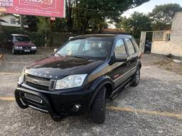 Ford ecosport 2008 1.6 xlt freestyle 8v flex 4p manual