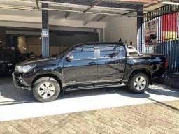 Toyota Hillux 2.8 2018 - 2018