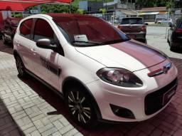 Fiat Palio 1.6 Sporting Blue Edit - Teto Solar