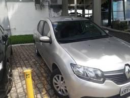 Renault logan 1.6 - 2017