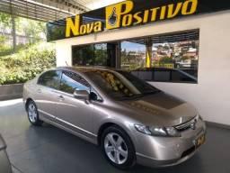 New Civic 1.8 Lxs Automático, 2007/2007, Caxias do Sul, R$29.900,00