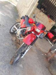 Moto XR 200 - 2002