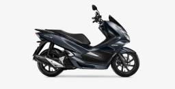 PCX 150i CBS Com Garantia Honda de 3 anos + Óleo Pro Honda grátis* em 7 revisões