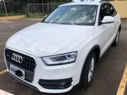 Audi Q3 2.0 Tfsi Ambiente Quattro 4p Gasolina S Tronic 14/15