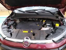 Fiat toro diesel 4x4 - 2019