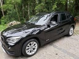 BMW X1 sdrive18i 2.0 2013 - 2013