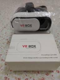 Óculos vr box virtual realty glasses não dá mais para baixar o preço