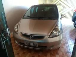 Carro Honda fit - 2004