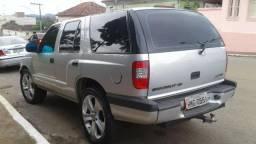 GM - Blazer - 2002