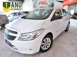 Chevrolet Onix 1.0 Joy 5p - 2019