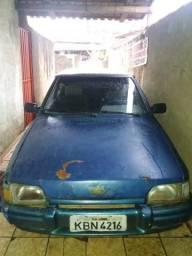 Ford L - 1991