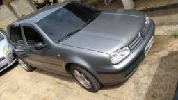 VW Golf 1.6 Mi Nacional - 2003