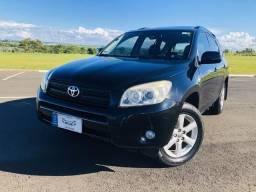 Toyota RAV4 2.4 4x4 16V Gasolina automático 2008 Vendo, troco e financio - 2008