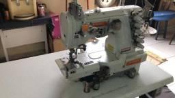 Máquina de costura-galoneira SIRUBA
