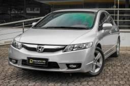 Honda Civic LXS Top Automatico 2009 - 2009