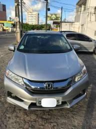 Honda City LX 16/16 Automático - 2016
