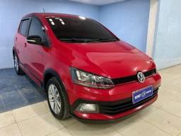 Volkswagen Fox Pepper 1.6 Msi Impecável - 2017