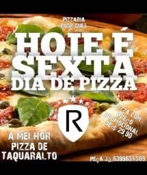 Pizzaria Rodrigues