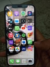 iPhone X 256gbs
