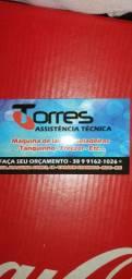 TORRES ASSISTÊNCIA TÉCNICA