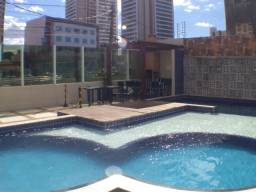 Apartamento com 3 suítes, no bairro de Fátima, com área de lazer completa