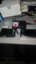 2 câmera Sony funcionando perfeitamente