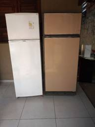 Vendo geladeiras duplex