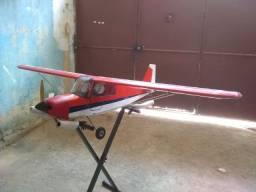 Aeromodelo Citaibra 46