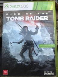 Tomb Raider -xbox 360
