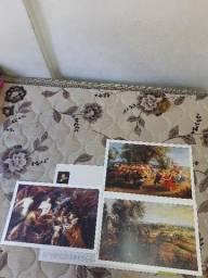 Título do anúncio: Coleção Telas Famosas de Peter Paul Rubens