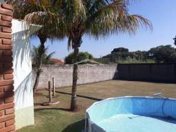 Chácara à venda com 4 dormitórios em Nova veneza, Paulínia cod:CH010557
