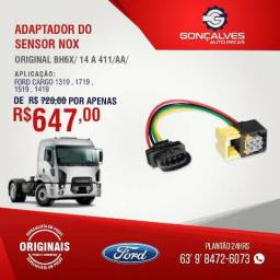 ADAPTADOR DO SENSOR NOX ORIGINAL CUMMINS