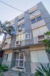 Apartamento à venda com 1 dormitórios em Azenha, Porto alegre cod:KO13375