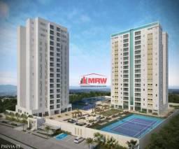 Apartamento com 3 dormitórios à venda, 125 m² por R$ 850.000,00 - Parque Campolim - Soroca