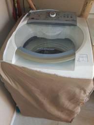 Máquina de lavar roupas 11 kg leia o anúncio