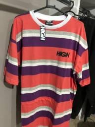 Camiseta High Kidz