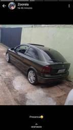 Astra 2000 troco por outro carro