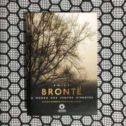O morro dos ventos uivantes - Emily Brontë (Edição Bilíngue)