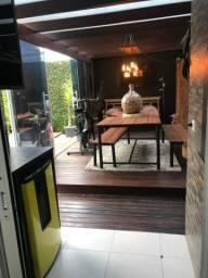 Apartamento Garden 2 quartos sendo uma suíte semi-mobiliado lindo Cond Tom Jobim